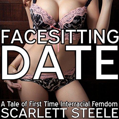 Facesitting Date audiobook cover art