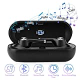 fosa Translator Earbuds with Gift Charging Box,2 in 1 Bluetooth Headphone/Real Time...