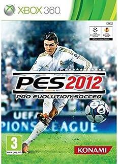 PES 2012 by Konami - Xbox 360