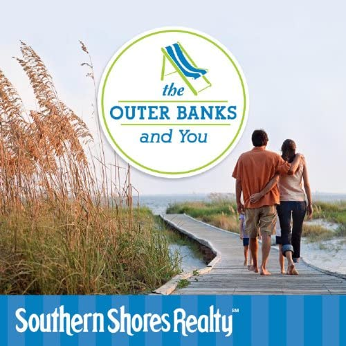 Southern Shores Realty & James Trent