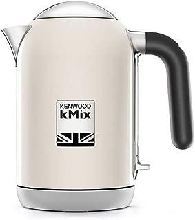 [Kenwood] Kenwood kMix Picasso electric kettle Tea & Coffee Kettle Hot Water 1L 220V