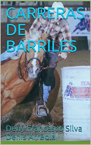 CARRERAS DE BARRILES (Italian Edition)