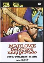 Marlowe (1969) [ NON-USA FORMAT, PAL, Reg.0 Import - Spain ]