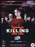 The Killing - Series 2 [DVD] [2009] [Reino Unido]