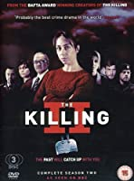 The Killing [DVD] [Import]