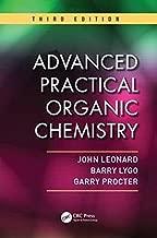 Advanced Practical Organic Chemistry