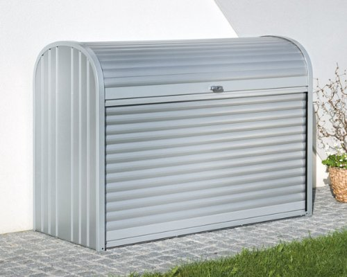 Biohort StoreMax Rollladenbox - 2