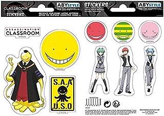Assassination Classroom - Koro - Sticker