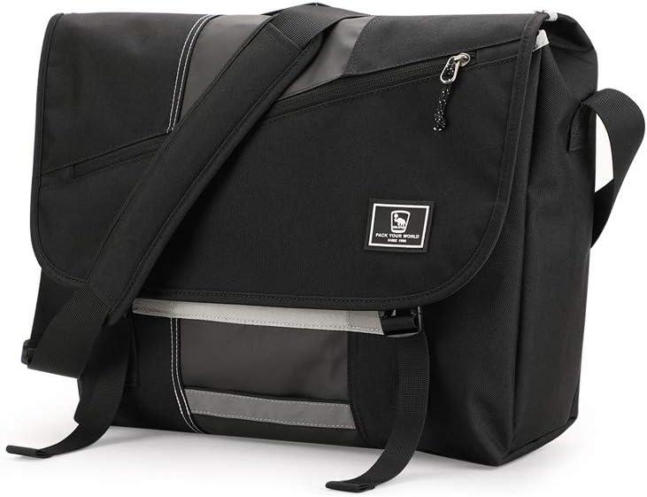 OIWAS Messenger Bag