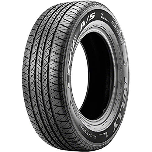 Kelly Edge A/S All Season Radial Tire 235/40R19 96V
