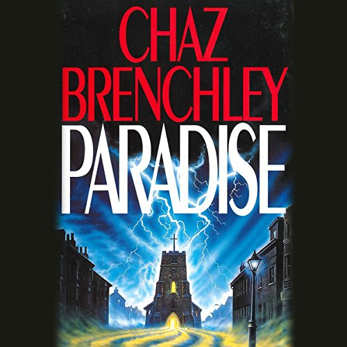 Paradise audiobook cover art