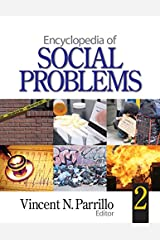 Encyclopedia of Social Problems Kindle Edition