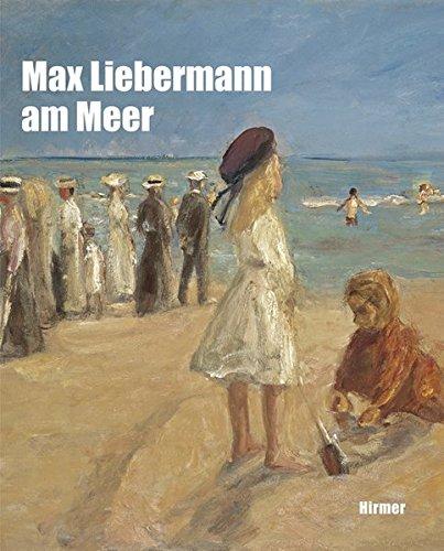 Max Liebermann am Meer