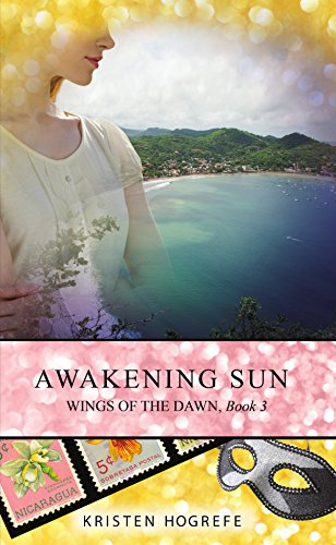 Awakening Sun (Wings of the Dawn Book 3) by [Kristen Hogrefe]