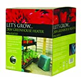 Botanico 2kw Greenhouse Heater