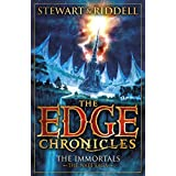 The Edge Chronicles 10: The Immortals: The Book of Nate (English Edition)