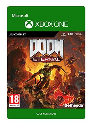 Doom Eternal Standard | Xbox One – Code jeu à télécharger