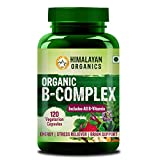 B Vitamins Review and Comparison