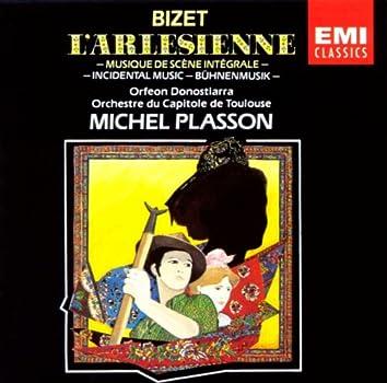 Bizet - L'Arlésienne