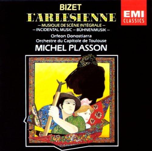 Michel Plasson & Georges Bizet