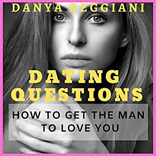 Dating Questions cover art