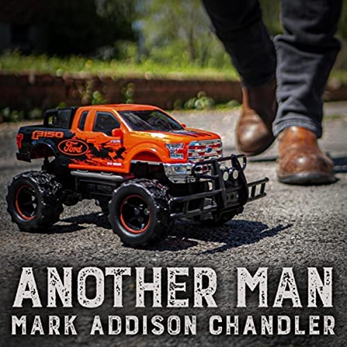 Mark Addison Chandler
