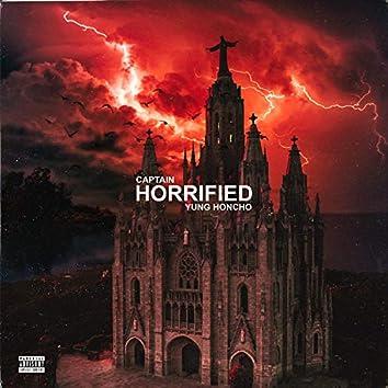 Horrified (feat. Yung Honcho)