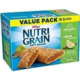 Kellogg's 1.3oz Nutri-Grain 16 count Soft Baked Apple Cinnamon Bar