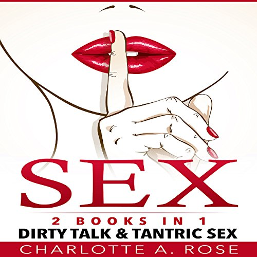 Sex: 2 Books in 1 audiobook cover art