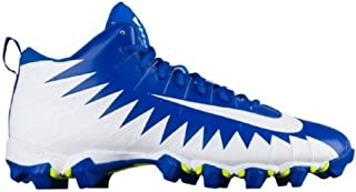 Nike Men's Alpha Menace Shark Football Cleat