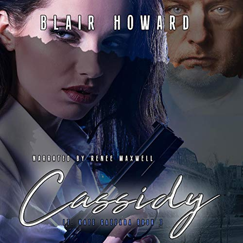 Cassidy  By  cover art