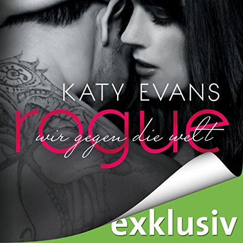 Rogue - Wir gegen die Welt audiobook cover art