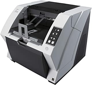 FI-5950 Sheetfed Color Simplex Duplex 135 ppm Scsi USB A3 A8 600 Dpi