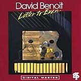 Songtexte von David Benoit - Letter to Evan
