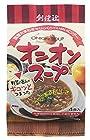 【大幅値下がり!】創健社 オニオンスープ 6g×4袋が激安特価!