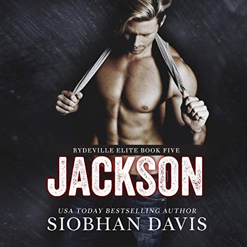 Jackson Audiobook By Siobhan Davis cover art