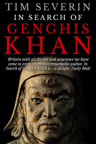 In Search of Genghis Khan (English Edition)