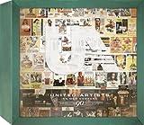 Ua 90th Ann Prestige (90)-sac DVD 9786302985270 na MGM/UA Home Video 2007