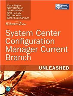 Mejor System Center Manager