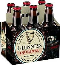 ビール キリン 麒麟 ギネス エクストラスタウト ビン 6本パック 330ml 6本×4個 1ケース