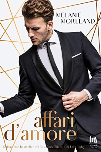 Affari d'amore (Always Romance)