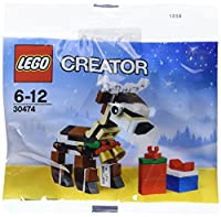 レゴ (LEGO) クリエイター  トナカイ 30474