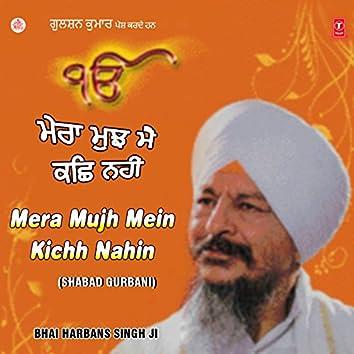 Mera Mujh Mein Kichh Nahin Vol-15