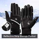 Zoom IMG-2 vbiger guanti sportivi donna uomo