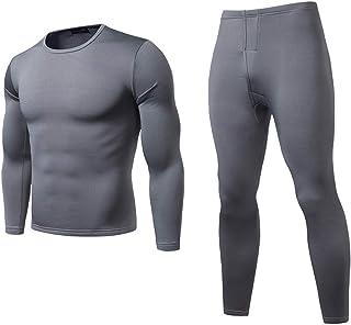 Greetuny Men's Underwear Set