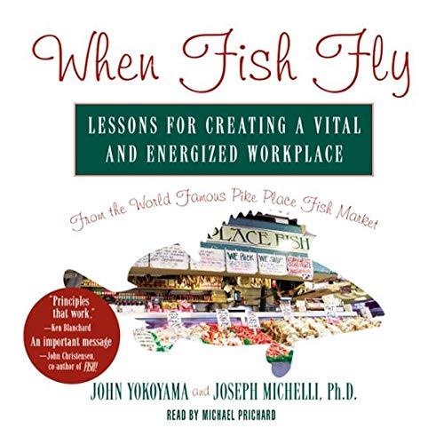 When Fish Fly Titelbild