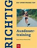 Richtig Ausdauertraining - Katja Kuhn