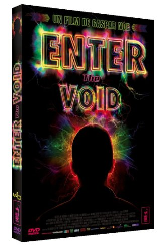 Enter the Void [Francia] [DVD]