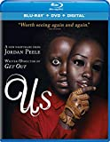 Us (2019) (2 Blu-Ray) [Edizione: Stati Uniti]