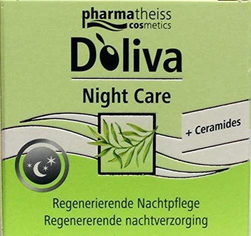 revitalisierende creme Per Il Gesicht Rigenerante Trattamento Notte Night Care 50 Ml